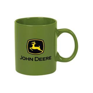 Skodelica John Deere zelena - Ostalo