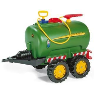 Cisterna s črpalko John Deere - Priključki
