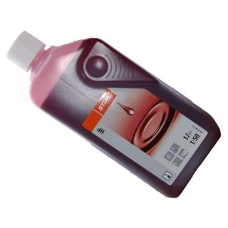Olje za mešanico Stihl HP 1l - Olja za motorne žage