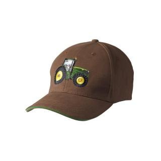 Kapa John Deere for children 6R - Kape