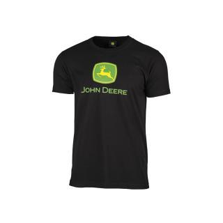 Majica John Deere Classic logo T-shirt - Promocijska oblačila