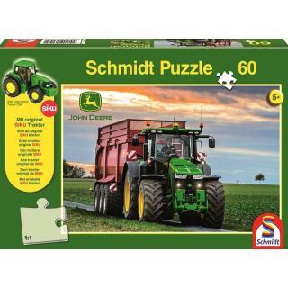 Puzzle 8370R John Deere (60) - Zabavne igre