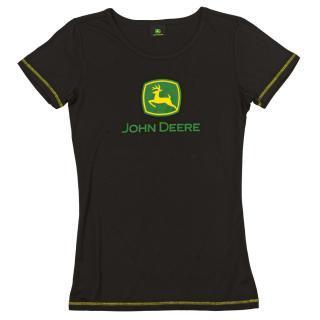 Majica John Deere T-shirt lady - Promocijska oblačila