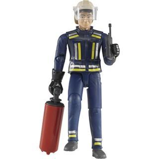 Igrača figura gasilec  - Figure in tematski dodatki
