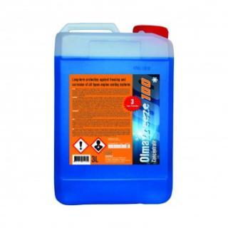 Antifriz Olmafreez 100 moder 3L - Hladilne tekočine