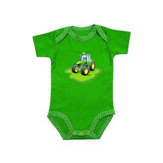 Body John Deere otroški Johnny - Promocijska oblačila