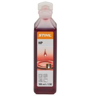 Olje za mešanico Stihl HP 0,1l - Olja za motorne žage