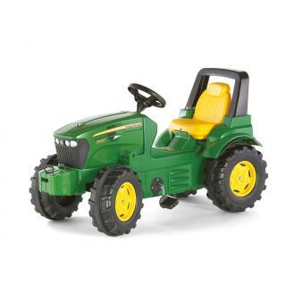 Traktor John Deere 7930 - Vozila na pedala