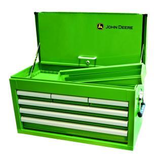 Predalnik za orodje 6 predalov John Deere  - Orodje John Deere