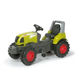 Traktor Claas Arion 640 - Vozila na pedala