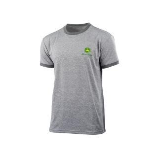 Majica John Deere Grey active T-shirt - Promocijska oblačila