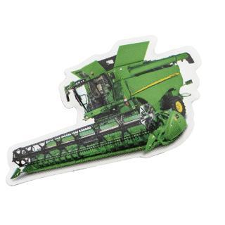 Broške John Deere Agriculture set - Ostalo
