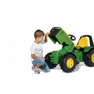 Traktor John Deere 8400 - Vozila na pedala