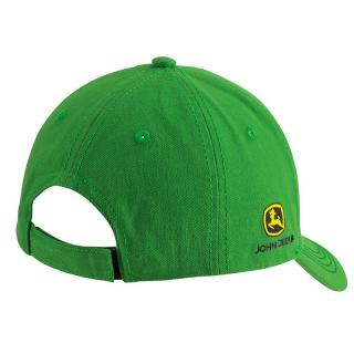 Kapa John Deere for children Nothing runs like a deere - Kape