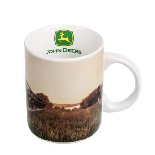Skodelica John Deere Kombajn S685i - Ostalo