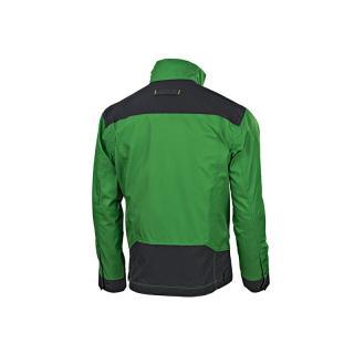 Jakna John Deere delovna zelena - Delovna oblačila