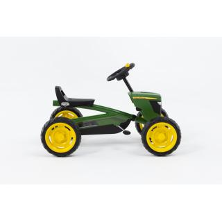Go-kart John Deere Buzzy - Vozila na pedala