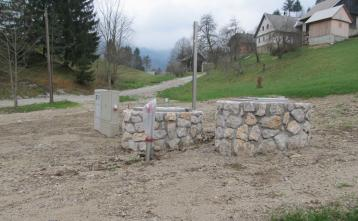 Črpališče komunalnih odpadnih voda KČP Trebija 2