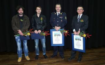 nagrajenci za leto 2012