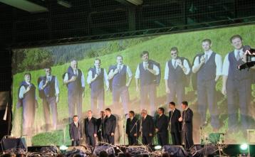 Javorski pevci