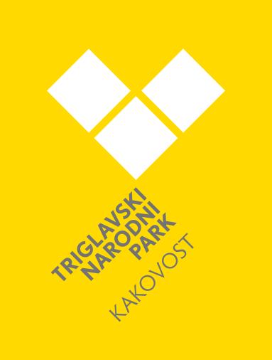 Znak kakovosti Triglavskega narodnega parka