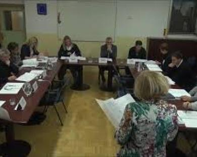 1. redna seja Občinskega sveta Občine Trzin, z dne 12. 12. 2018