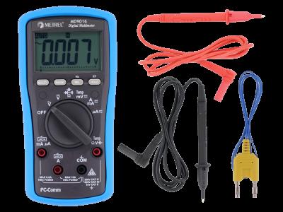 Metrel d d  - MD 9016 Electrical Field Service Multimeter