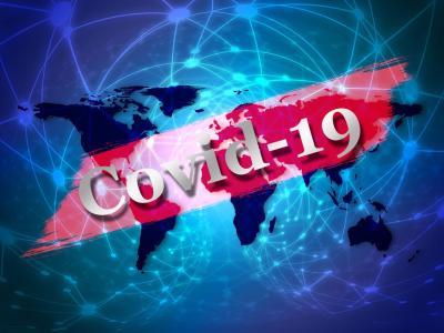 Covida-19 še nismo premagali. (Foto: Pixabay)