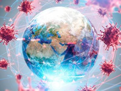 Bitka proti koronavirusu se nadaljuje. (Foto: Pixabay)