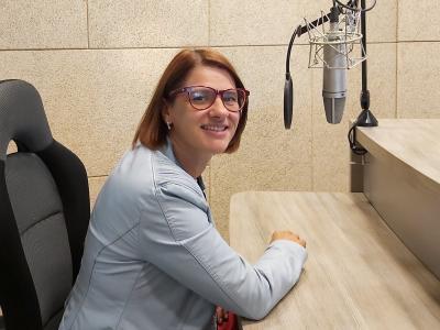 Margareta Guček Zakošek ni dobila odpovedi iz krivdnih razlogov, pač pa iz formalnih zahtev sodbe. (Foto: Štajerski val)