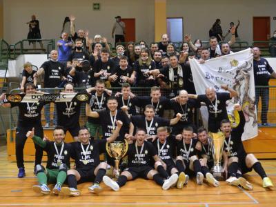Vir: Futsal klub Dobovec - Facebook