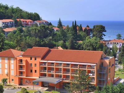 Za nakup hotela Salinera je več ponudnikov, katerega bodo izbrali, naj bi sedanji lastniki odločili prihodnji teden. (Foto: hoteli-bernardin.si)
