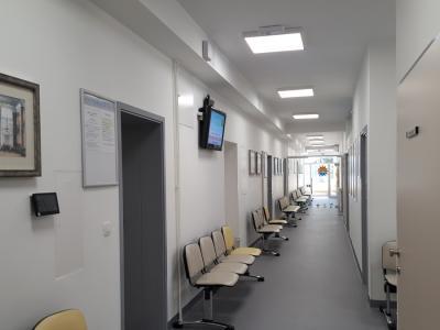 Že jutri bo zdravstvena postaja v Rogaški delovala naprej. (Foto: Štajerski val)