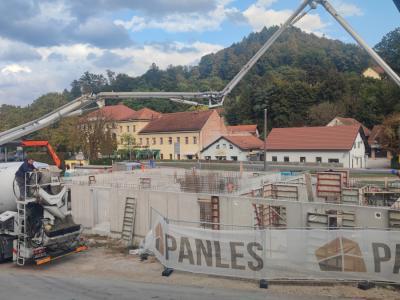 Oskrbovana stanovanja bodo v Rogaški zgrajena prihodnje leto. (Foto: Štajerski val)