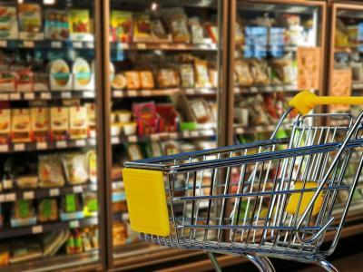 Zalog hrane ne primanjkuje. (Fotografija je simbolična. Foto: Pixabay)