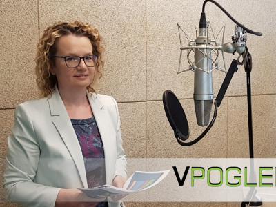 Monika Kirbiš Rojs je predstavila načrt za okrevanje in odpornost po epiodemiji covida-19.