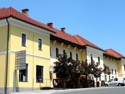 Občinski praznik bodo Bistričani proslavili na prireditvi, ki bo 26. junija v prenovljenem Kulturnem domu Bistrica ob Sotli. (Foto: občina Bistrica ob Sotli)