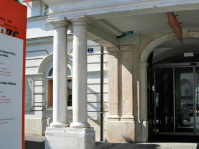 Tudi ko so vrata muzeja zaprta, se trudijo ostati v stiku z obiskovalci. (Foto: Štajerski val)