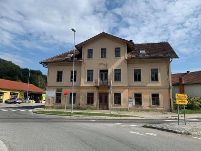 Šentjurski podjetniški inkubator se širi v Gorico pri Slivnici, v zapuščeni poslovni objekt Aurea. (Foto: Radio Štajerski val)