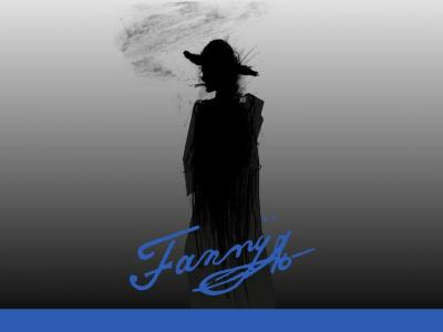 Nagrada nosi ime po domnevno prvi slovenski pesnici Fanny Haussmann, ki je živela v dvorcu Novo Celje v Žalcu. (Foto: ZKŠT Žalec)