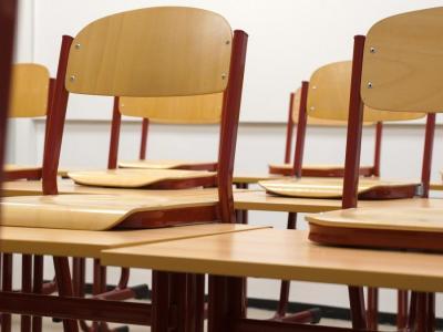 Klopi v šmarski šoli še ne bodo prazne. (Fotografija je simbolična, foto: Pixabay)