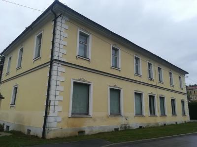 Ni še znano, kdaj bodo v Rogaški dobili oskrbovana stanovanja, upajo, da bodo načrte lahko čim prej uresničili. (Foto: Štajerski val)