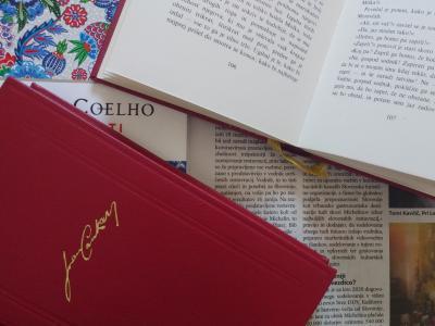 Nacionalni mesec skupnega branja poudarja pomen splošnih in domačih knjižnic. (Foto: Štajerski val)
