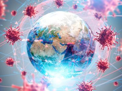 Soočanje s koronavirusom je velik izziv.