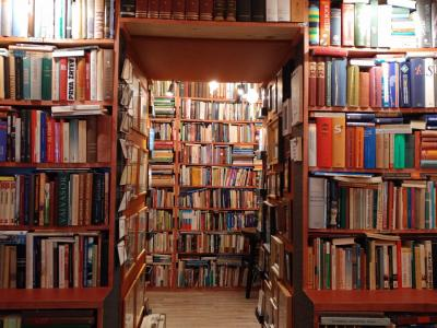 Noč knjige lahko obeležimo že s celovečernim branjem, branjem pravljice svojemu otroku ali pogovorom o knjigah. (Foto: Štajerski val)