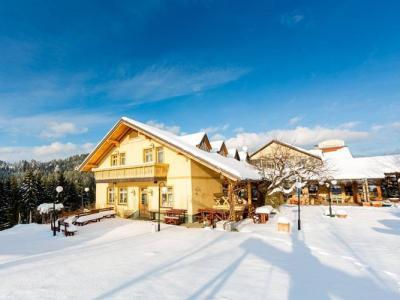 Zimska sezona je poleg poletne za gostilno Smogavc najbolj pomembna. (Foto: FB Gostišče Smogavc)
