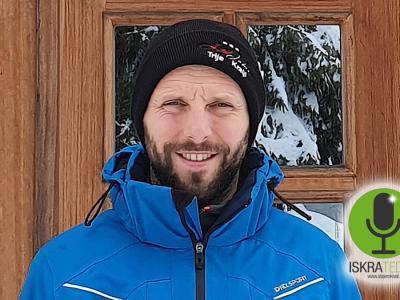 Za en glas je tokrat ostali finalistki premagal Aleš Juhart.