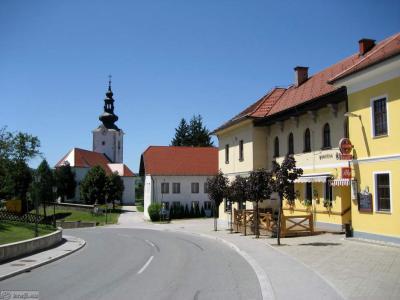 Glasovanje o umestitvi v določeno pokrajino bo v nedeljo, 14. februarja, v Kulturnem domu Bistrica ob Sotli. (Foto: kraji.eu)