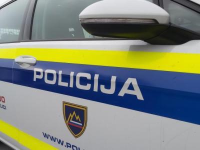 53-letnika so potem, ko so ga policisti ujeli, hospitalizirali. (Foto: Radio Štajerski val)
