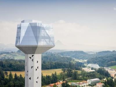 Bo o slatinskem referendumu o stolpu odločalo ustavno sodišče? (Foto: Občina Rogaška Slatina)